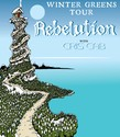 Rebelution<p> February 12th