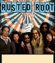 Rusted Root<p> December 5th