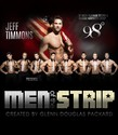 Jeff Timmons from 98 Degress feat Men of the Strip <p> December 19th