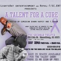 A Talent for a Cure <p> Mar 25th