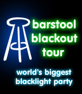 Barstool Blackout <p> April